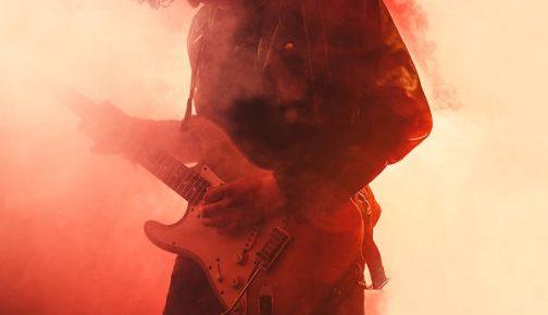 master guitarist